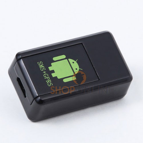 Spy Photo Video Taking Smallest Gsm Gps Tracker